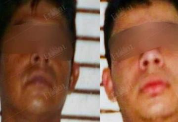 Detienen a dos de cuatro sujetos que mataron a una persona en centro comercial de Macuspana