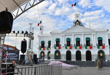 Ya hay artistas para amenizar el Grito de Independencia en Villahermosa, entérate