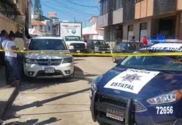 Se duplican homicidios dolosos en Tabasco