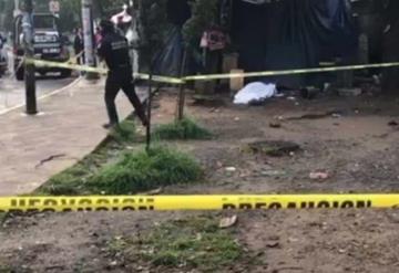 Justiciero de Naucalpan mató a dos asaltantes