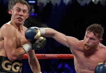 Conoce el horario y en dónde ver el pesaje de la pelea Canelo vs Golovkin