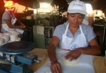 Preparan alza en el precio de la tortilla