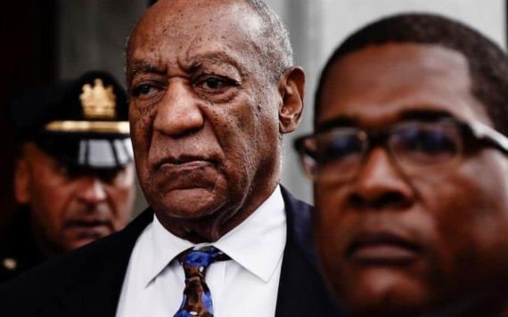 Bill Cosby, condenado a un máximo de 10 años de prisión por abuso sexual