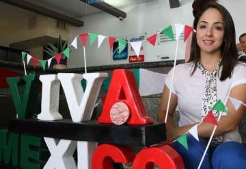 Yadira Silva, por sus cuartos juegos olímpicos