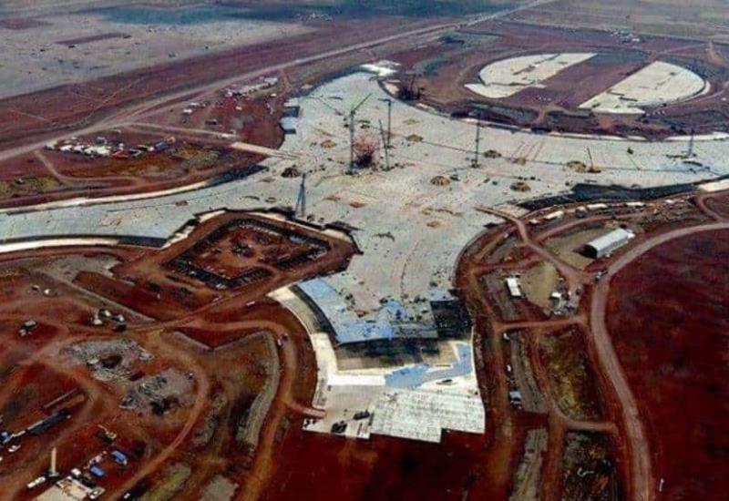 Tabasco dentro de la consulta sobre el Nuevo Aeropuerto Internacional de México