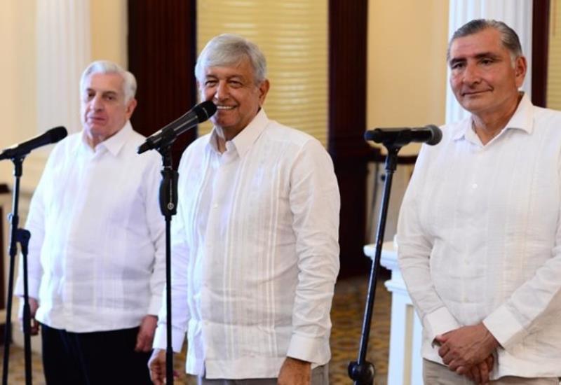 México dejará de exportar crudo: Andrés Manuel López Obrador