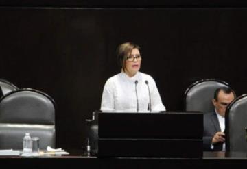 Soy víctima de violencia política de género: Rosario Robles