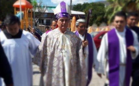 Obispo dice que las mujeres asesinadas son culpables porque no andaban en misa