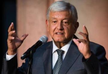 AMLO afirma que no hay nada que temer en consulta del NAIM
