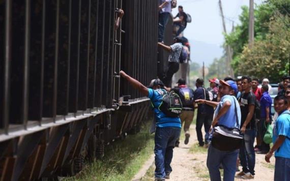 Crisis incrementa flujo migratorio