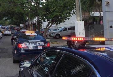Violento asalto a grupo de personas que recibían apoyo federal en la Sermarnat