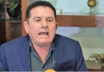 Arrestan a funcionario que compró los colchones en mal estado para los damnificados en Sinaloa