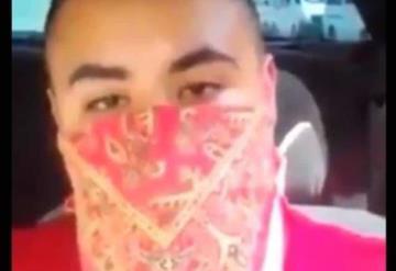 Nos están matando: Presunto ladrón pide al Gobierno que los protejan de los ciudadanos