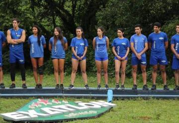 Siete participantes del equipo azul abandonan Exatlón después del accidente aéreo