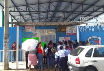 Denuncian presunto abuso sexual en escuela primaria de Villahermosa