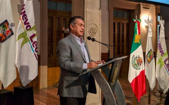 Los regiomontanos somos más gringos que mexicanos: El Bronco