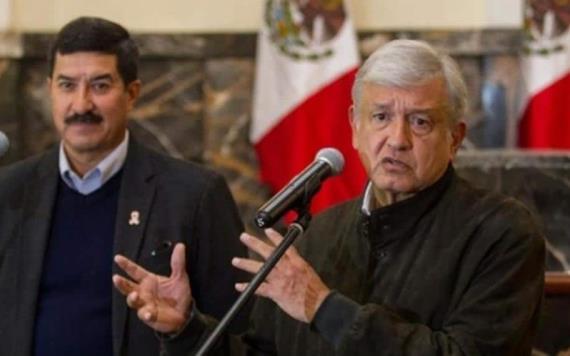 Andrés Manuel pedirá extradición de César Duarte