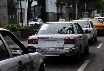 Busca Comisión de Transporte regularizar a los taxis piratas en Villahermosa