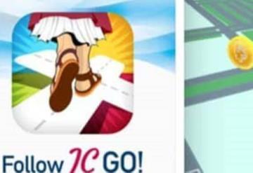 Pokemon Go Católico, busca acercar a jóvenes a la iglesia, conócelo