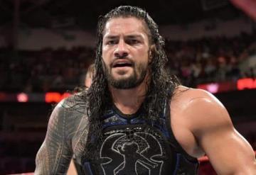 Roman Reigns sufre leucemia y dejará la lucha libre