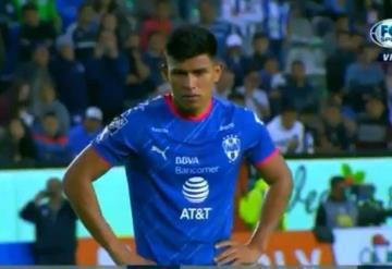 Con gol de Jesús Gallardo, Monterrey va a la final de la Copa Mx 2018