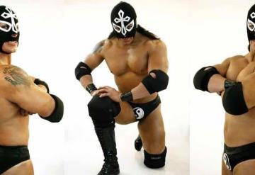 Venden el pack del luchador de la AAA ´El Elegido´ en red social fake