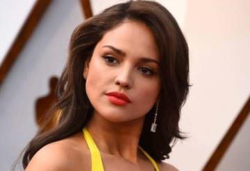 ¡ARRASANDO! Eiza González actuará en la cinta Godzilla vs King Kong