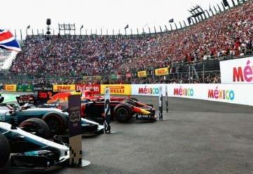 Buscará Claudia Sheinbaum que Fórmula 1 sea abierta al público