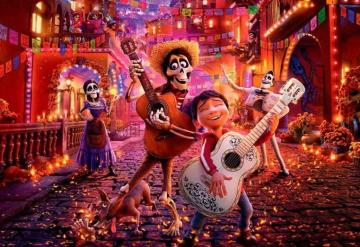 Coco regresa a los cines de Tabasco #Entérate conoce los días y horarios