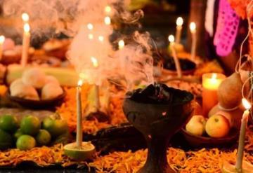 #Fotogalería Festividades del Día de Muertos, tradición milenaria