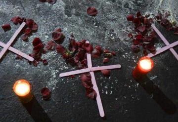 24 casos de feminicidio en este 2018 en Tabasco