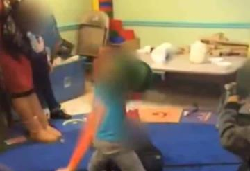 Maestras realizaban peleas clandestinas con niños de kínder