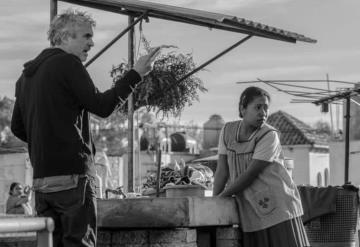 ´Roma´, de Alfonso Cuarón, se estrena en diciembre en Netflix