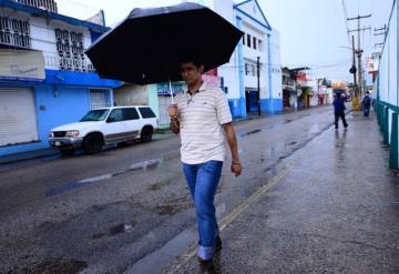 Así estará el clima en Tabasco para este sábado y domingo, toma precauciones