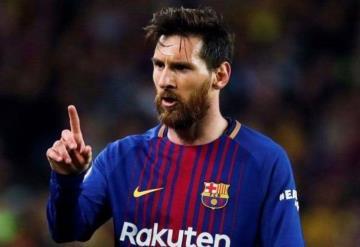 Investigan a Messi por presunto lavado de dinero