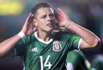 El ´Chicharito´ confiesa que ya no quiere estar en la Selección Mexicana