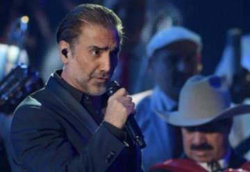 El comprometedor video que enfureció a Alejandro Fernández con sus fans