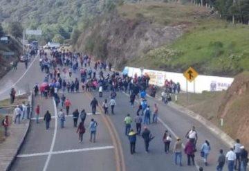 Disidencia magisterial mantiene a Chiapas secuestrado