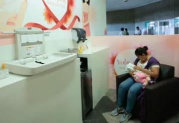 Unicef recomienda a México aumentar licencia materna de 12 a 18 semanas
