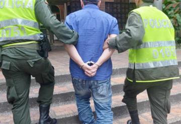 Colombia captura más de 55 mil delincuentes en 90 días #Entérate