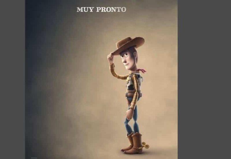 Ellos son los personajes confirmados para Toy Story 4