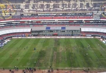 NFL cancela el Chiefs vs. Rams en el Estadio Azteca