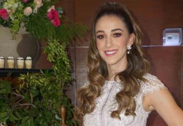 María Gabriela Mayan comprometida