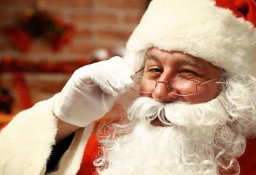 Santa Claus comienza a responder cartas a niños de todo el mundo