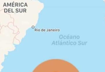 Un sismo de magnitud 6.9 sacude Argentina esta tarde