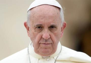 Los chismosos y chismosas son terroristas: Papa Francisco