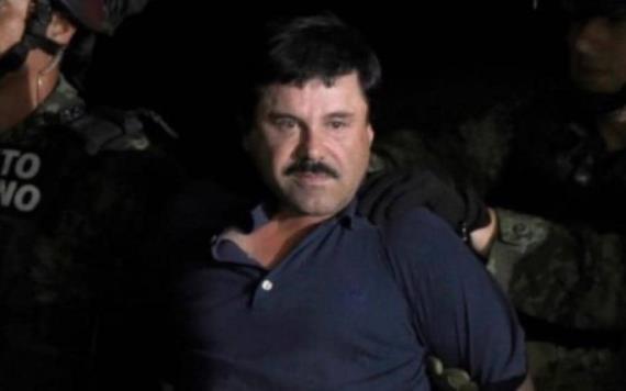 Con un submarino casero El Chapo transportaba droga a EU: El Rey Zambada