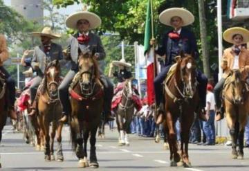 Todo listo para el desfile este martes 20 de noviembre en Villahermosa