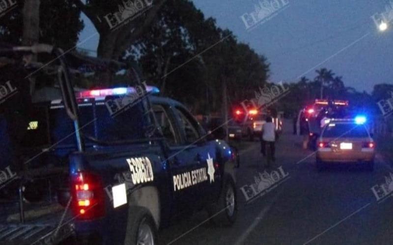 ¡Cae banda de secuestradores en Cunduacán!