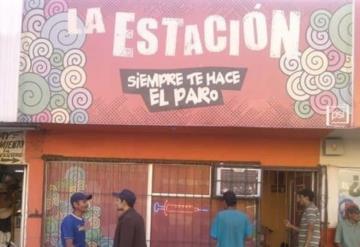 Abren en México un espacio para inyectarse drogas